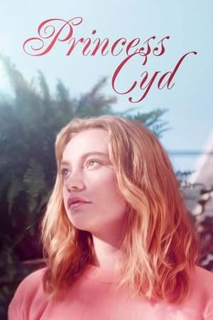 Poster: Princess Cyd