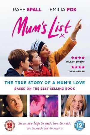 Poster: Mum's List