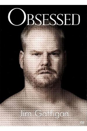Poster: Jim Gaffigan: Obsessed