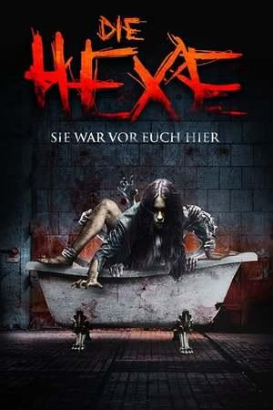 Poster: Die Hexe