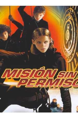 Poster: Mission: Possible - Diese Kids sind nicht zu fassen!