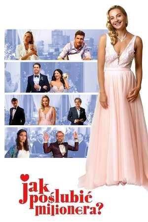 Poster: Jak poślubić milionera