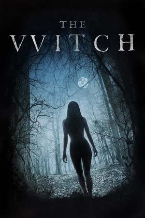 Poster: The Witch