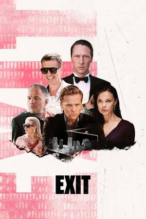 Poster: Exit