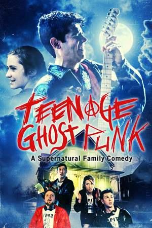 Poster: Teenage Ghost Punk