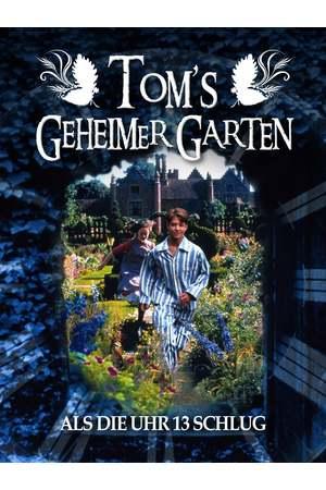 Poster: Tom's geheimer Garten - Als die Uhr 13 schlug