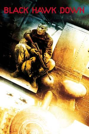 Poster: Black Hawk Down