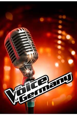 Poster: The Voice of Germany