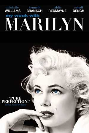 Poster: My Week with Marilyn