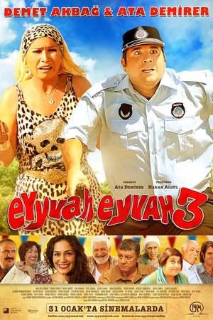 Poster: Eyyvah Eyvah 3