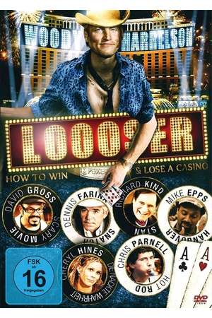 Poster: Loooser - How to win and lose a Casino