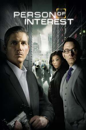 Poster: Person of Interest