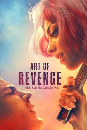 Poster: Art of Revenge
