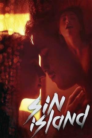Poster: Sin Island