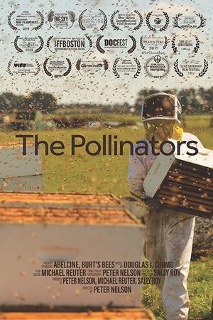 Poster: The Pollinators