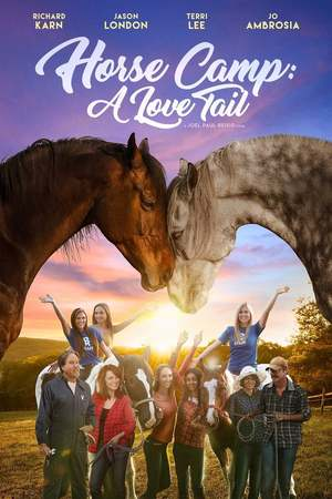 Poster: Horse Camp: A Love Tail