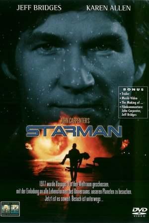 Poster: Starman
