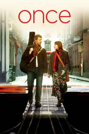 Poster: Once