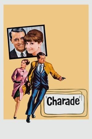 Poster: Charade