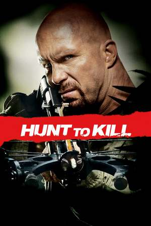 Poster: Hunt to Kill