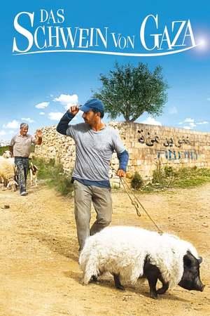 Poster: Das Schwein von Gaza
