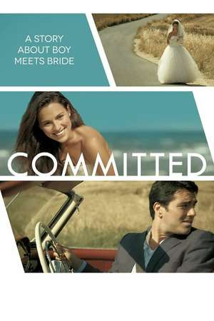 Poster: Eine Braut zum Verlieben