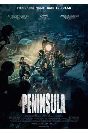 Poster; Peninsula