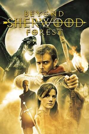 Poster: Robin Hood - Beyond Sherwood Forest