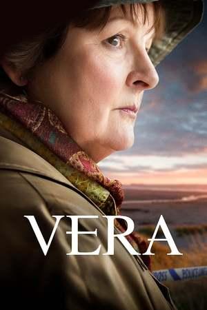 Poster: Vera - Ein ganz spezieller Fall