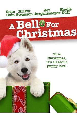 Poster: A Belle for Christmas