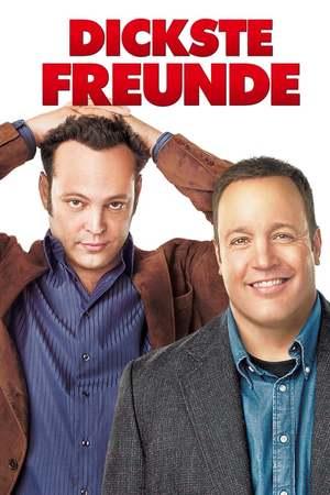 Poster: Dickste Freunde