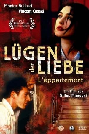 Poster: Lügen der Liebe