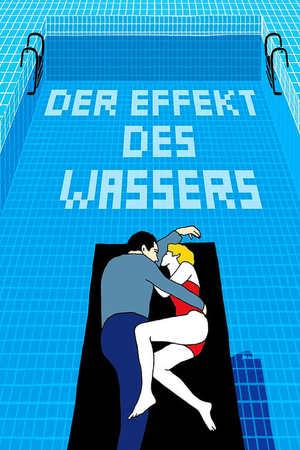 Poster: Der Effekt des Wassers