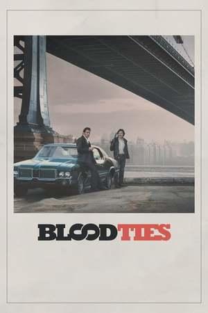 Poster: Blood Ties