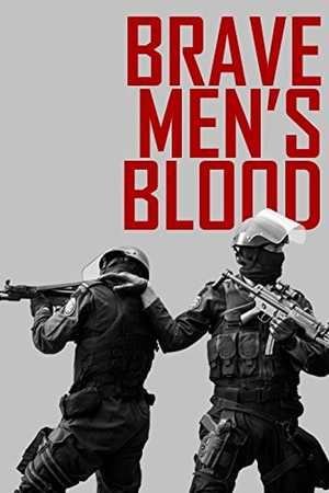 Poster: Brave Men's Blood