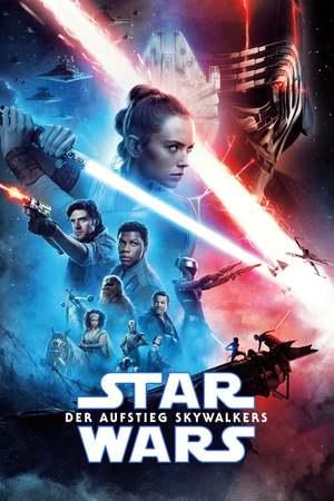 Poster: Star Wars: Der Aufstieg Skywalkers