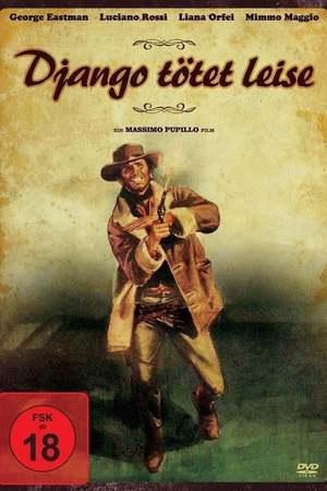 Poster: Django tötet leise