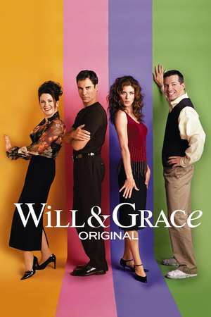 Poster: Will & Grace