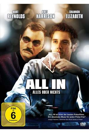 Poster: All In - Alles oder nichts