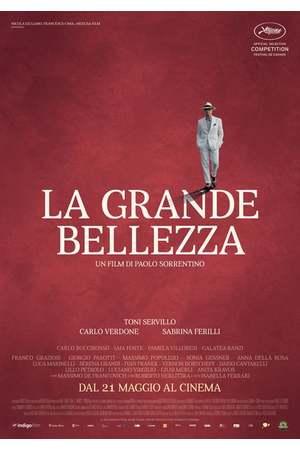 Poster: La Grande Bellezza - Die große Schönheit