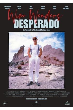 Poster: Desperado