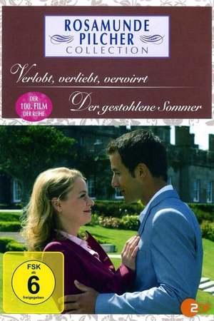 Poster: Rosamunde Pilcher: Verlobt, verliebt, verwirrt