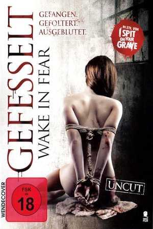 Poster: Gefesselt - Wake in Fear
