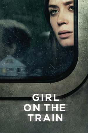 Poster: Girl On The Train