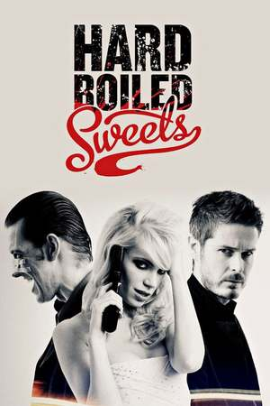 Poster: Hard Boiled Sweets