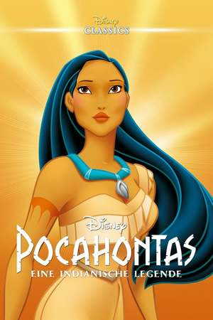Poster: Pocahontas