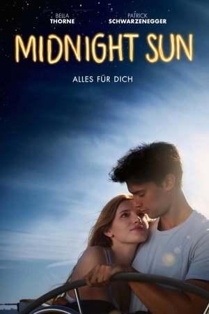 Poster: Midnight Sun - Alles für dich