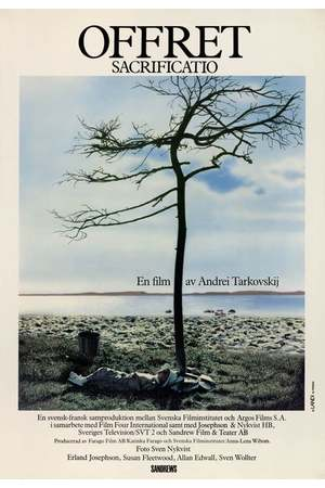 Poster: Opfer