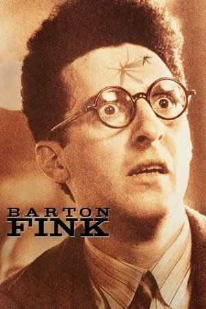 Poster: Barton Fink