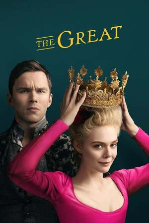 Poster: The Great